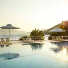 Отель Hapimag Resort Sea Garden - All Inclusive бассейн