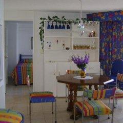 Отель Condominios La Palapa 3* Апартаменты с различными типами кроватей фото 9