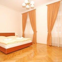 Отель Ai Quattro Angeli 3* Апартаменты с различными типами кроватей