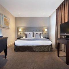 K West Hotel & Spa 4* Улучшенный номер с различными типами кроватей фото 8