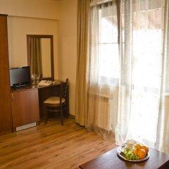 Bizev Hotel 3* Стандартный номер фото 5
