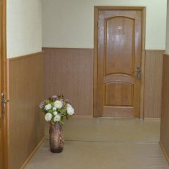 Hotel Kolibri 3* Номер Эконом разные типы кроватей фото 8