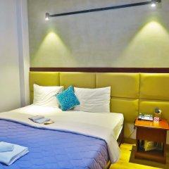 Giang Son 1 Hotel комната для гостей фото 3