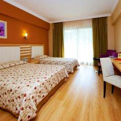 Grand Pasa Hotel 5* Стандартный номер с различными типами кроватей фото 4