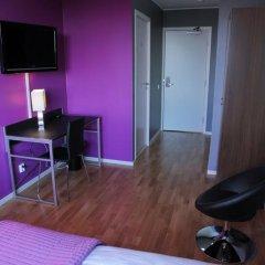 Отель Liljeholmens Stadshotell Стандартный номер с различными типами кроватей фото 4