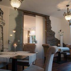 Отель Dworek Admiral гостиничный бар