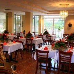 Отель Boutique Hotel La Cordillera Гондурас, Сан-Педро-Сула - отзывы, цены и фото номеров - забронировать отель Boutique Hotel La Cordillera онлайн питание фото 3