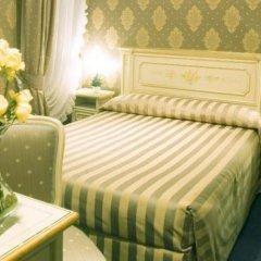 Отель Albergo San Marco 3* Номер категории Эконом с двуспальной кроватью фото 2