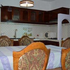 Отель Le Bamboo 3* Стандартный семейный номер с двуспальной кроватью фото 8