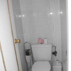 Отель Rocmar 3140 Испания, Курорт Росес - отзывы, цены и фото номеров - забронировать отель Rocmar 3140 онлайн ванная фото 2