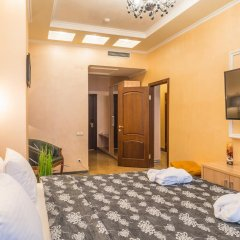 Гостиница Донская роща Апартаменты Премиум с разными типами кроватей фото 2