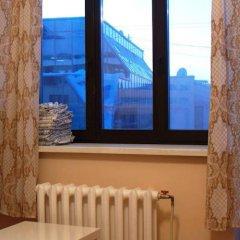 Dostoevsky Hostel удобства в номере