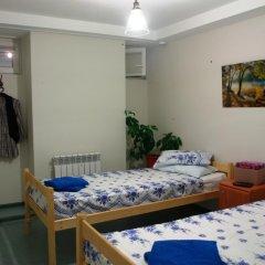 Хостел CENTRE Стандартный номер разные типы кроватей фото 5