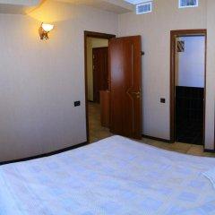 Park Avenue Hotel 3* Стандартный номер разные типы кроватей фото 2