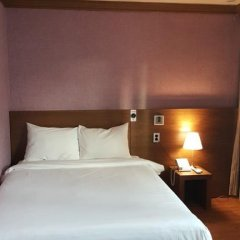Dawn Beach Hotel 2* Номер категории Эконом с различными типами кроватей фото 4