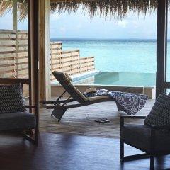 Отель Kudafushi Resort and Spa спа