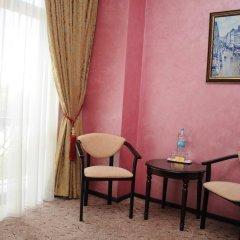 Гостиница Вилла Ле Гранд интерьер отеля фото 3