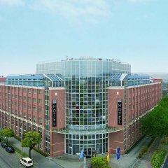 Отель NH Dresden Neustadt детские мероприятия фото 2