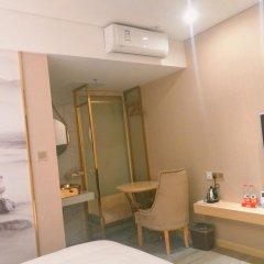 Shenzhen Oneway Hotel 2* Стандартный номер