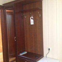 Гостиница Мираж сейф в номере