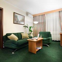 Гостиница Вега Измайлово 4* Полулюкс с разными типами кроватей фото 2