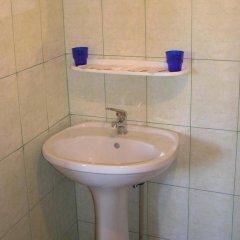 Гостиница Медведь Волосянка ванная фото 2