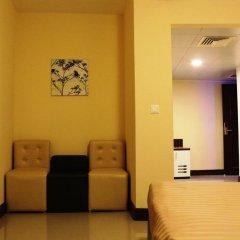 Mariana Hotel Стандартный номер с 2 отдельными кроватями фото 13