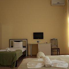 Отель Tbilisi Garden Стандартный семейный номер с двуспальной кроватью фото 3