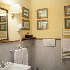 Отель Antica Dimora Johlea 3* Представительский номер с различными типами кроватей фото 7