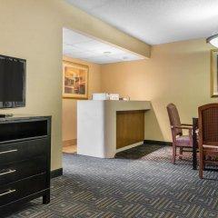 Отель Quality Inn & Suites Mall Of America - Msp Airport 3* Стандартный номер фото 3