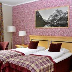 Fretheim Hotel комната для гостей фото 10