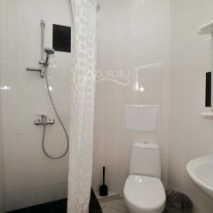 Гостиница Zhemchuzhina Suleimana ванная