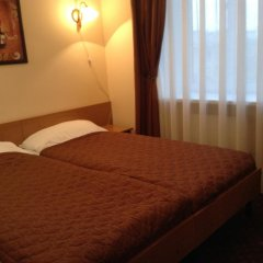 Гостиница Komandirovka 3* Номер Делюкс разные типы кроватей