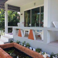 Отель Lanta A&J Klong Khong Beach 3* Бунгало фото 16