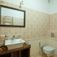 Гостевой Дом Inn Lviv 4* Стандартный номер фото 4
