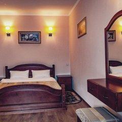 Veles Hotel Коттедж разные типы кроватей фото 8