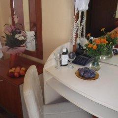 Семейный Отель Палитра 3* Номер категории Эконом с различными типами кроватей