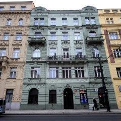 Отель Historic Centre Apartments V Чехия, Прага - отзывы, цены и фото номеров - забронировать отель Historic Centre Apartments V онлайн