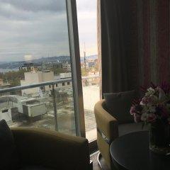 Taksim Gonen Hotel 4* Стандартный номер с различными типами кроватей фото 4