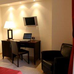 Hotel Garda 3* Стандартный номер с двуспальной кроватью фото 2