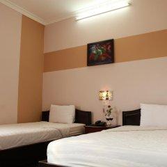 Hoang Loc Hotel 3* Номер Делюкс с 2 отдельными кроватями фото 3