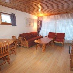 Отель Résidence Mont-calme Нендаз комната для гостей фото 4