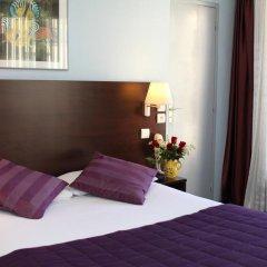 Отель Hôtel Alane 3* Стандартный номер с различными типами кроватей