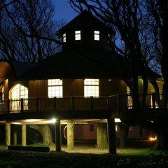 Отель Ackergill Tower 5* Апартаменты с различными типами кроватей фото 3