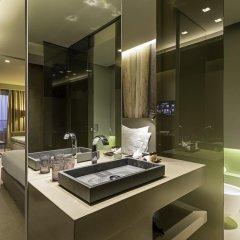 Отель Savoy Saccharum Resort & Spa 5* Стандартный номер с различными типами кроватей фото 9