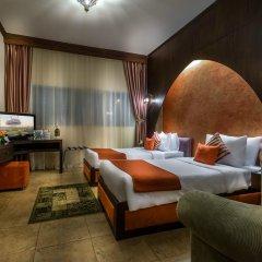 First Central Hotel Suites 4* Студия с различными типами кроватей фото 3