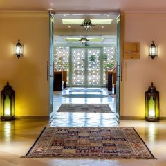 Al Raha Beach Hotel Villas интерьер отеля фото 3