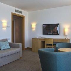 Eva Hotel 4* Улучшенный номер с различными типами кроватей фото 4