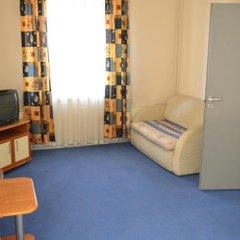 Апартаменты NRC Apartments Сочи комната для гостей фото 4