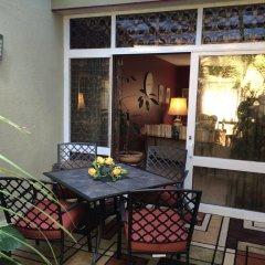 Отель Dickinson Guest House 3* Стандартный номер с различными типами кроватей фото 11